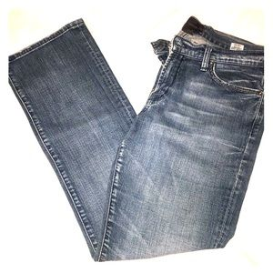 Lucky Brand woman's jeans
